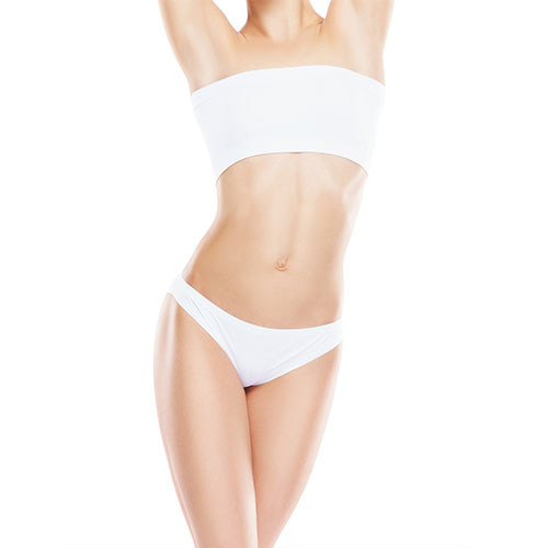 İnatçı Yağlarınızdan Liposuction İle Kurtulun ?