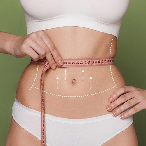 Karın Germe Mi, Liposuction Mı ?